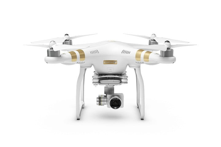 DJI manuals — The Drone Project